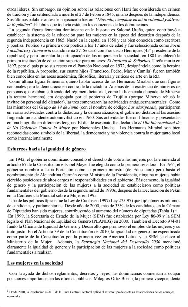 スペイン語版記事:2ページ