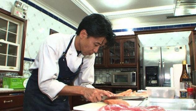 在ドミニカ共和国日本大使館公邸料理人の活躍ぶり!
