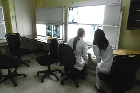 CEMADOJA、消化器疾患センターを訪問