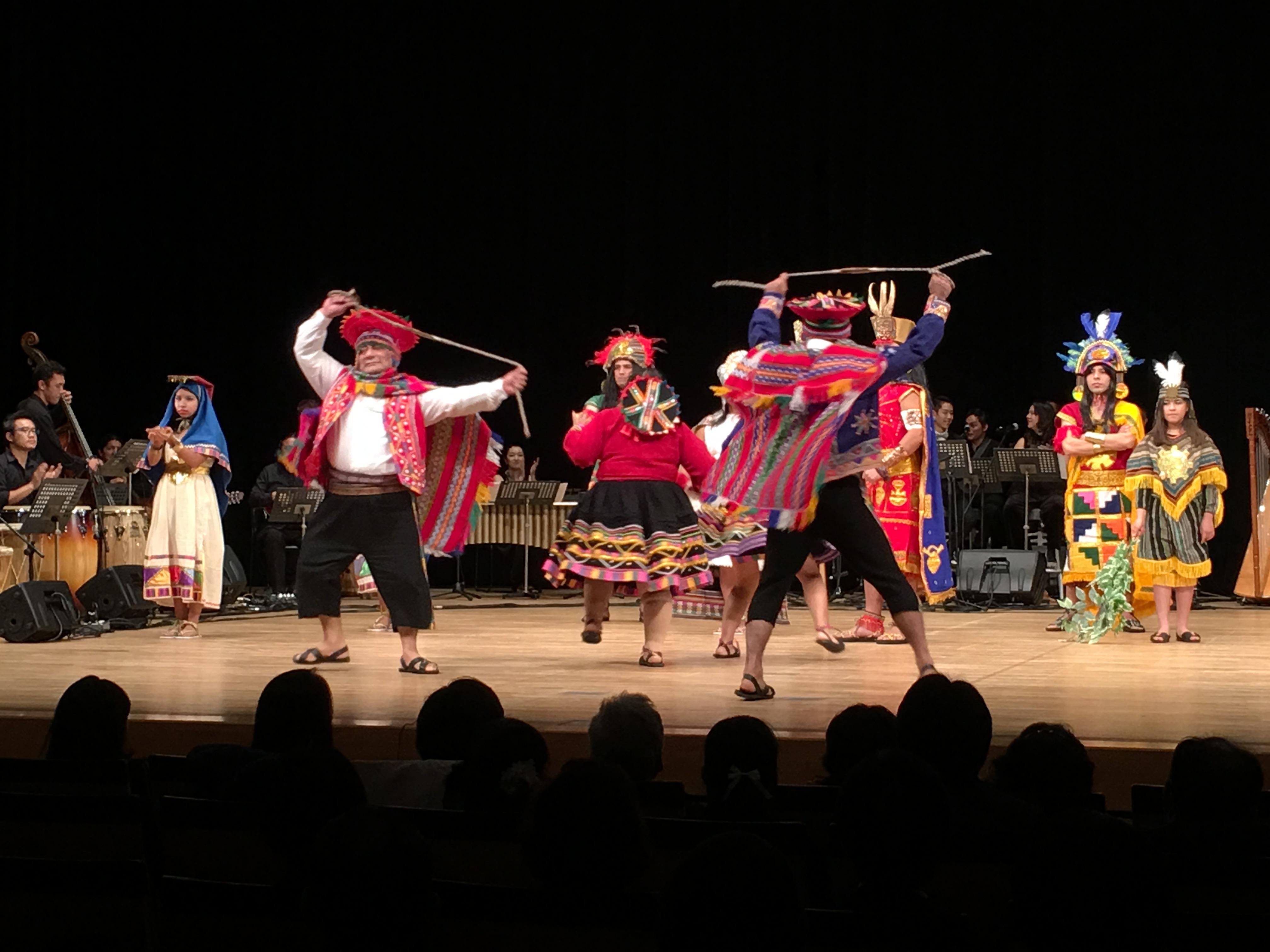 Latinoamericando 2016