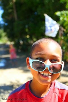 写真展「Dive into the Dominican 〜青年海外協力隊のドミニカ共和国冒険譚〜」