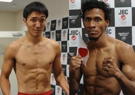 2018年最後のデスティノ・ジャパンの試合です! (Última pelea de boxeo por Destino Japan)
